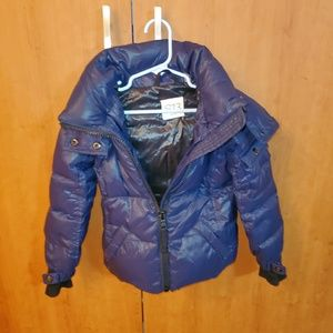New without tagsS13 unisex winter down puffer coat